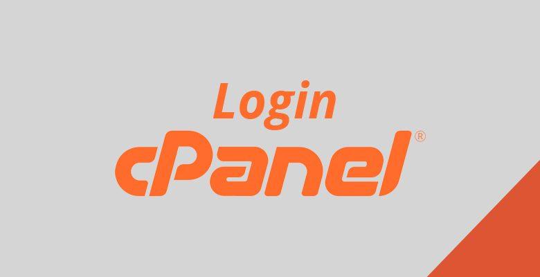 Cara Login cPanel Hosting Nusantarahost