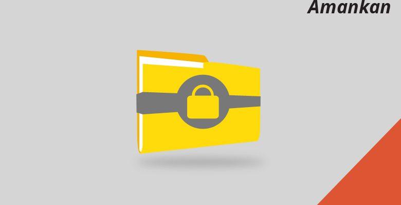 Cara Merubah Permission File Atau Folder Melalui Filemanager