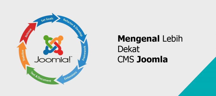 Mengenal Lebih dekat CMS Joomla