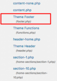 Nah kali ini JH Blogs akan membagikan tips Cara Menghilangkan Tulisan Powered By WordPress pada Footer. Berikut ini cara-caranya.