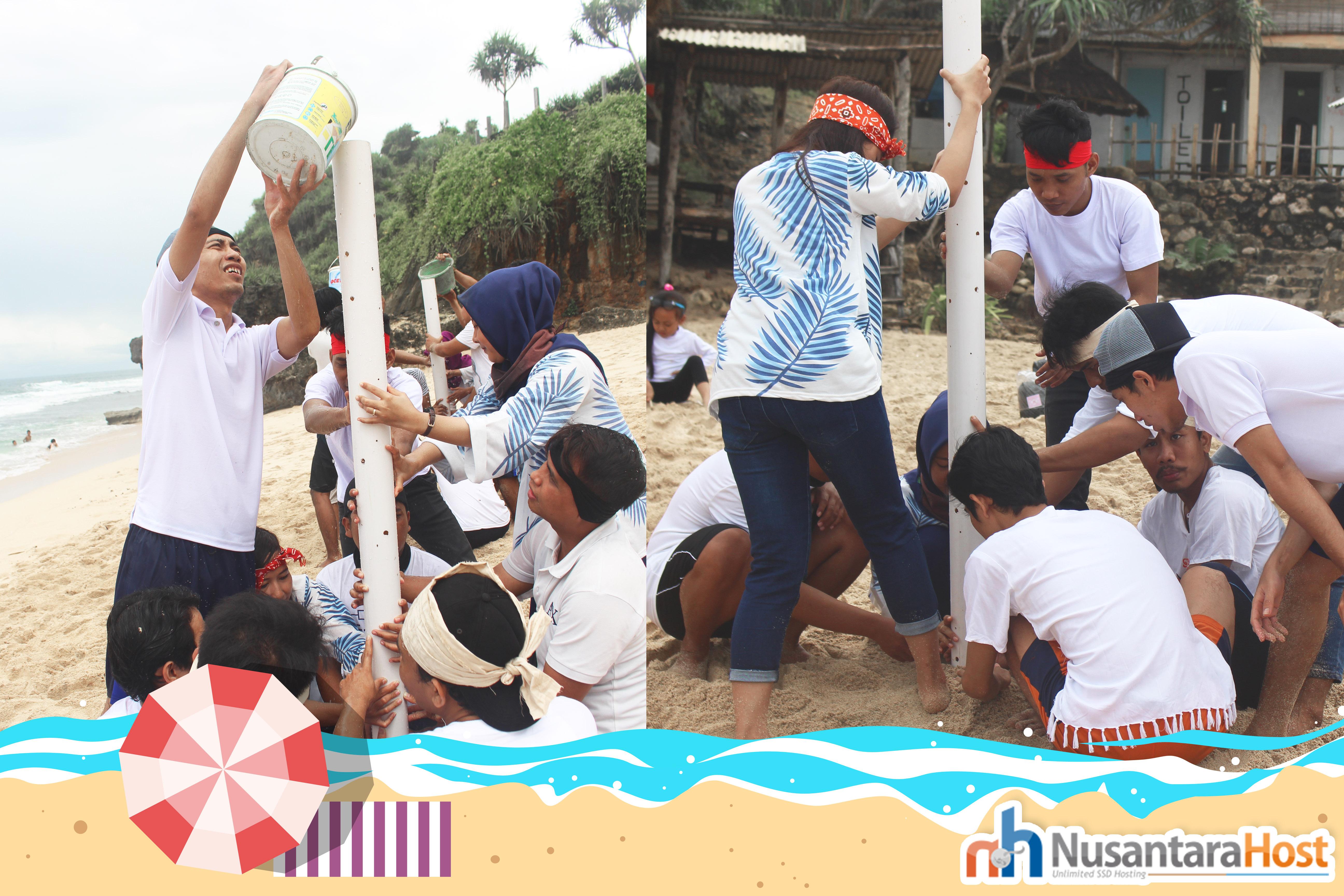 NusantaraHost Outing Class 2018